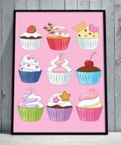 ciastka i słodycze