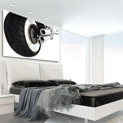 nowoczesne dekoracje do salonu