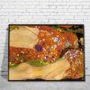 plakat z Klimtem