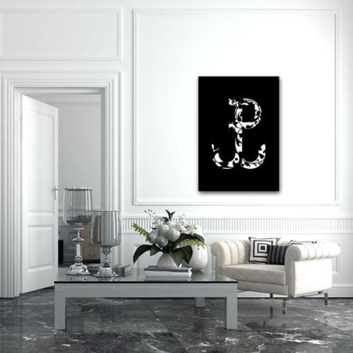 plakat symboliczny