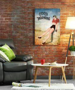 plakaty na ściany