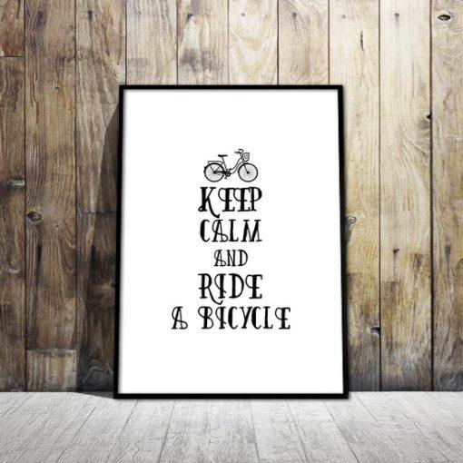 plakaty keep-calm