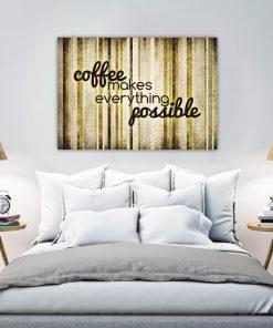 dekoracje do kawiarni