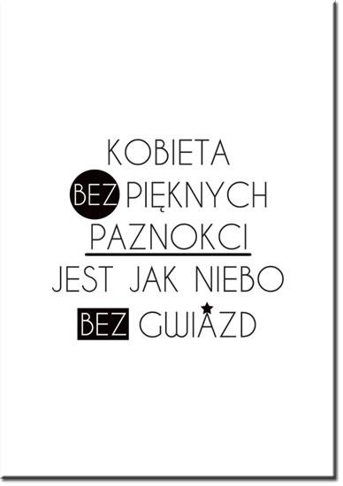 plakaty z mottem