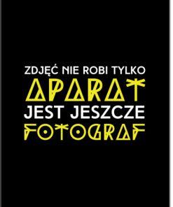 dekoracja dla fotografika