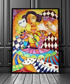 Plakaty Artystyczne Czyli Najpiękniejsze Dekoracje Na ściany