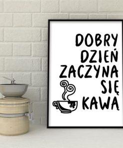 nowoczesne plakaty do kuchni