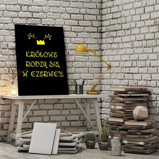 Plakaty Na Zamówienie To Indywidualne Dekoracje Na ściany