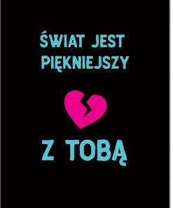 plakaty o miłości