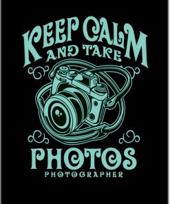 plakaty z aparatami
