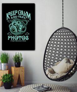 dekoracje z fotografią
