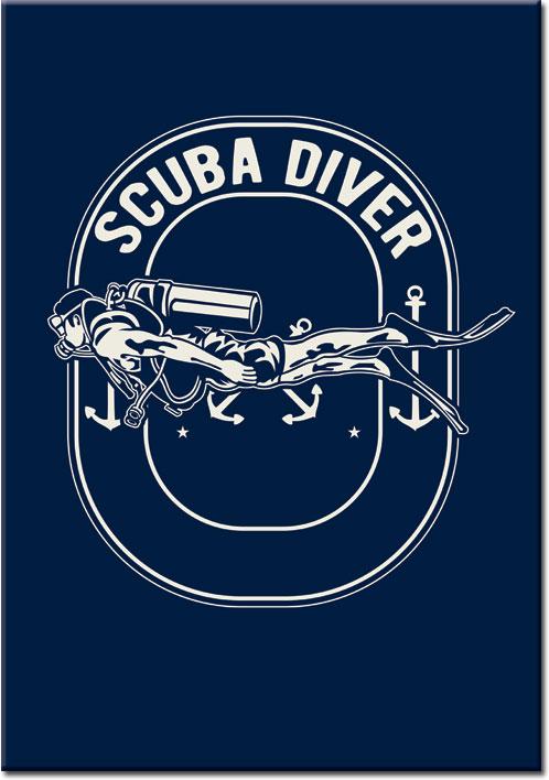 plakaty z pływakiem