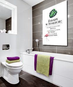 dekoracje do łazienki