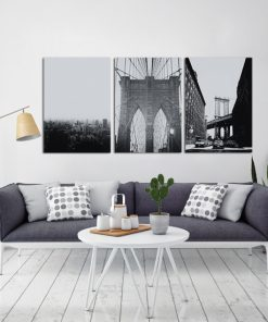 mosty na plakacie