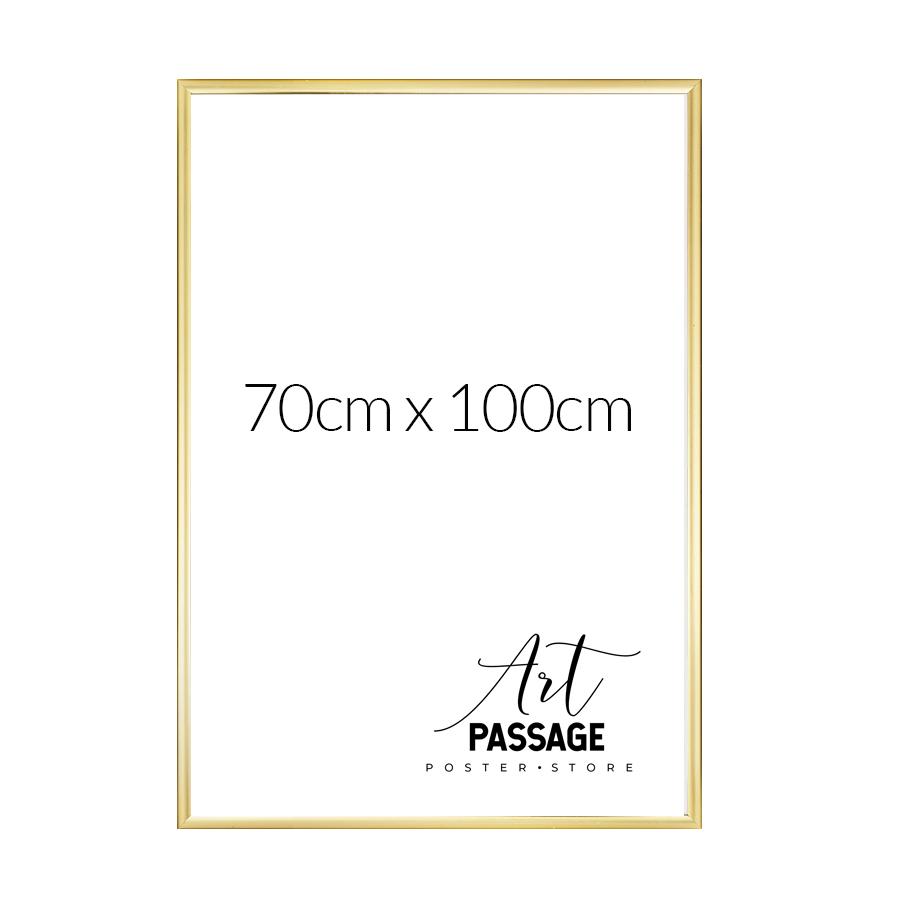 Złota Rama Do Plakatów 70100