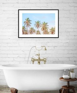 Plakat tropiki