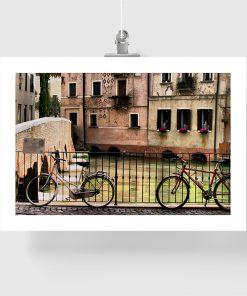 włoski plakat