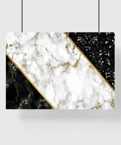 marmur jako dekoracja