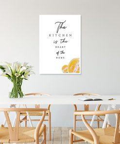 kuchnia jako dekoracja