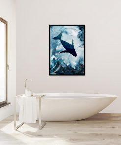 ryby jako dekoracja