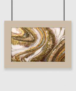 dekoracja resin art